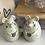 Thumbnail: Cute mouse ornament