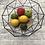 Thumbnail: Geometric Wire Basket