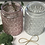 Thumbnail: Pink or Clear Vase/Tealight Holders