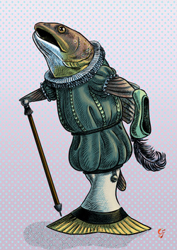 Shakespearean Trout
