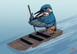 Kingfisher Punt