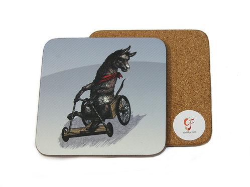 Donkey Go Kart Coaster
