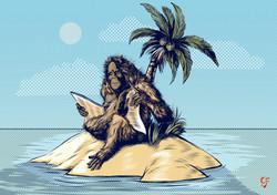 Island Ape
