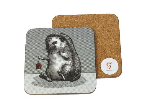 Hedgehog Yoyo Coaster
