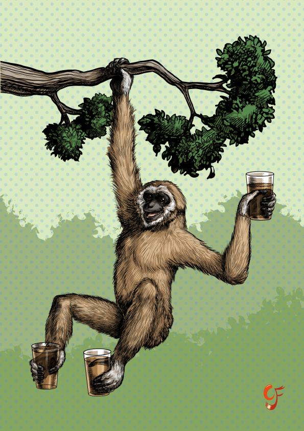 Gibbon Beer