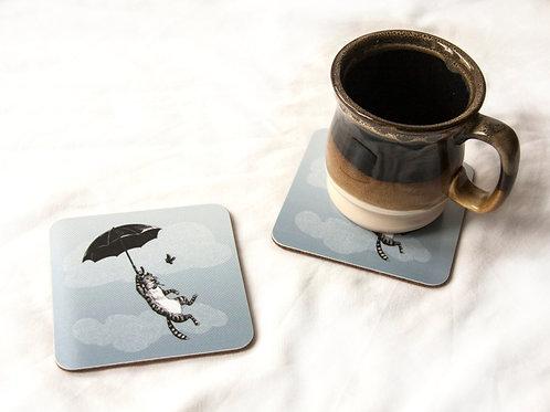 Cat Umbrella Coaster