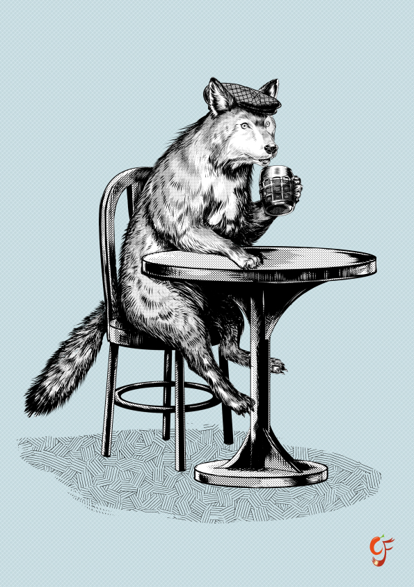 Beer Wolf
