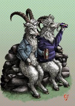 Goat Yobs