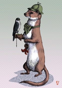 Weasel and Hobby