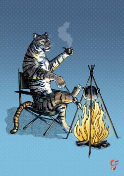 Tiger Camper