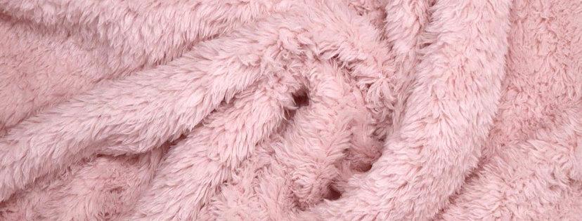 Teddy Bear Fleece Throw Blankets