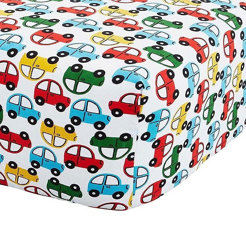 Transport Vehicles Fitted Sheet