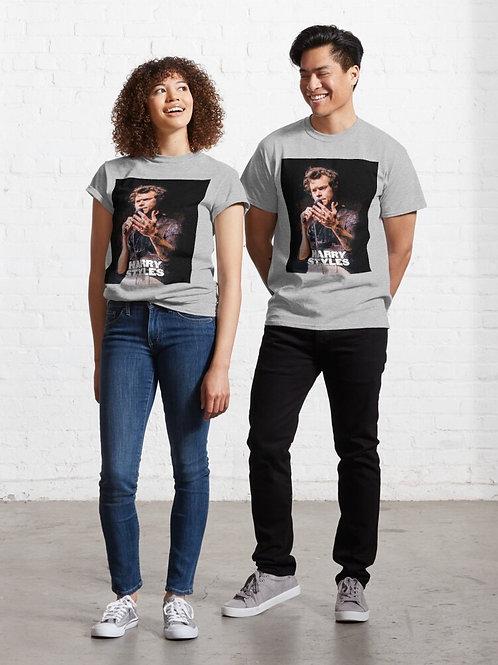 Fifesti Harry Live UK Classic T-Shirt