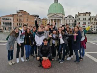 Ausflug nach Venedig