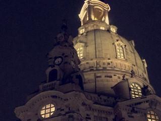 Vorweihnachtlicher Wandertag nach Dresden