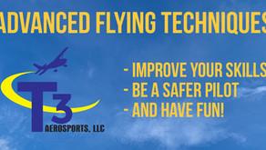 Advanced Flying Techniques