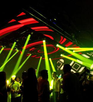 Diseño pantalla LED