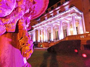 Palacio Sans Souci - Boda - ProAudio Show San Nicolás de los Arroyos