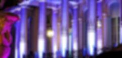 Palacio Sans Souci - ProAudio Show - Montajes para eventos