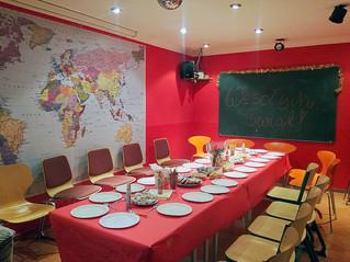 Polish Christmas Meeting