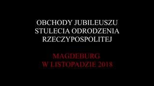 Obchody 100-lecia Odrodzenia Polski