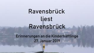 Ravensbrück czyta Ravensbrück