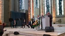 X Nagroda Pokojowa im Lothara Kreyssiga