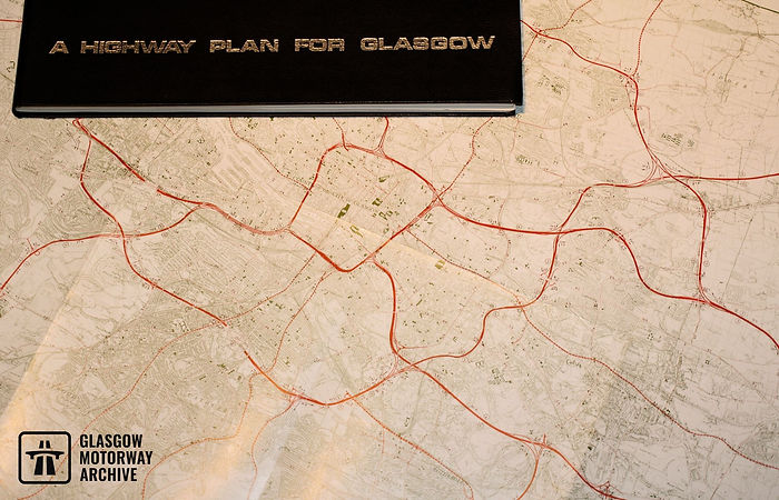 Photo of Highway Plan and Map.jpg