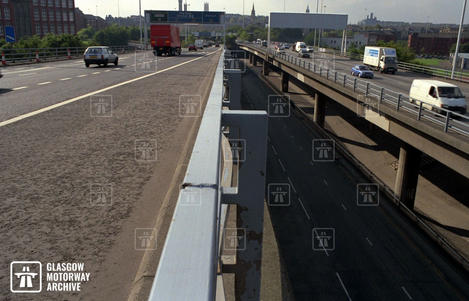 M8 motorway - Woodside Stage 2