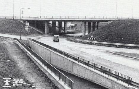 East Kilbride Expressway