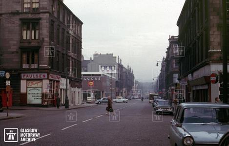 St. George's Road