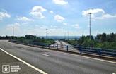M73 Baillieston Interchange