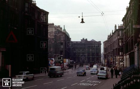 Bath Street, Glasgow