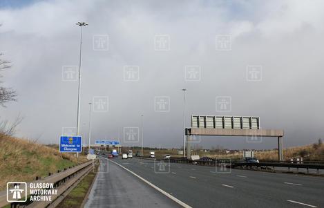 M73: Maryville to Baillieston