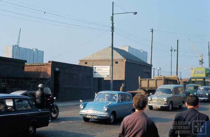 Townhead, Glasgow (1960s)