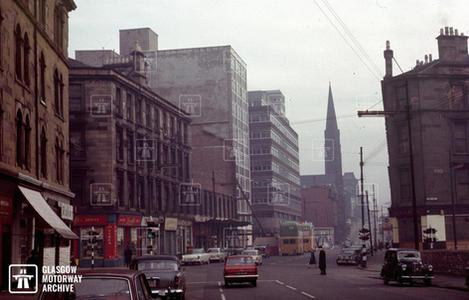 St. Vincent Street