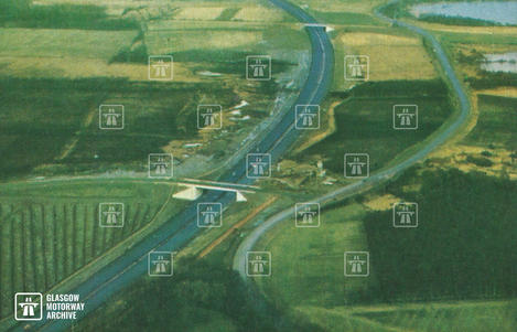 M73: Baillieston to Gartcosh
