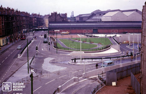 Clyde Tunnel