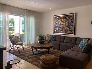 Apartamento en LA MARINA, CAP CANA