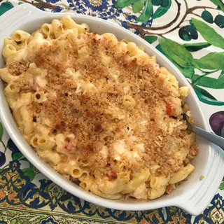 Signature Mac and Cheese
