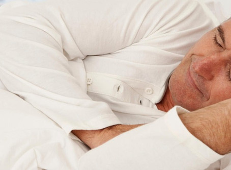 My Journey to Understanding Sleep Apnea