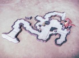Cavern Dungeon Tile Starter Set