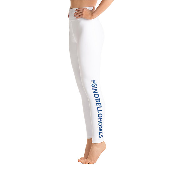 Yoga Leggings - #GBH