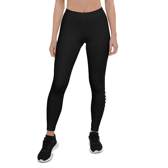 Leggings - Black #GBH