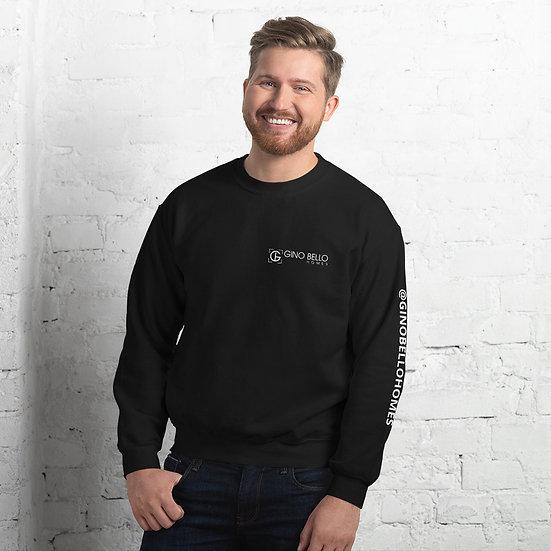 Unisex Sweatshirt - Gildan -  GBH Sleeve