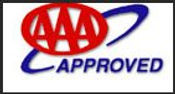 Sandy's Towing & Auto RepairAAA Approved