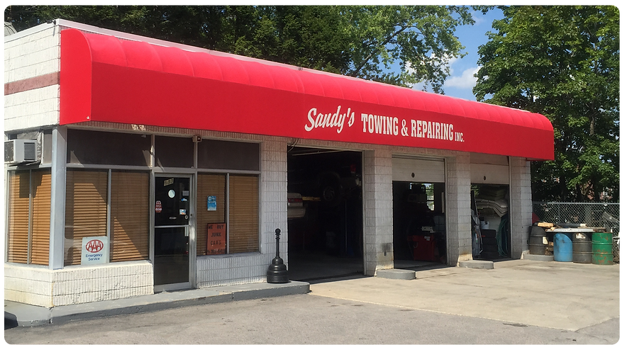 Sandy's Towing & Auto Repair