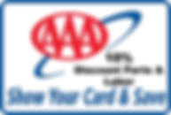 Sandy's Towing & Auto Repair AAA Discount