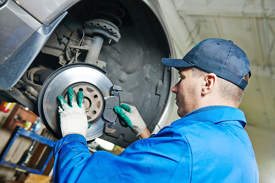 Sandy's Towing & Auto Repair Mechanic 2