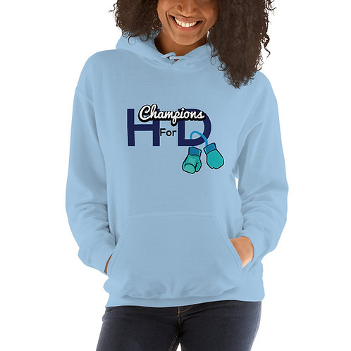 Champions for HD Unisex Hoodie